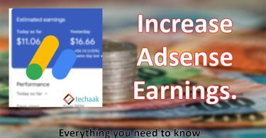 New Ways to Improve or Increase Adsense Income 2021