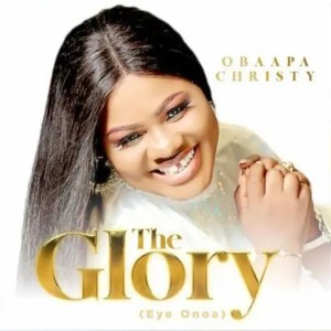 Obaapa Christy - The Glory (Official Lyric Video)