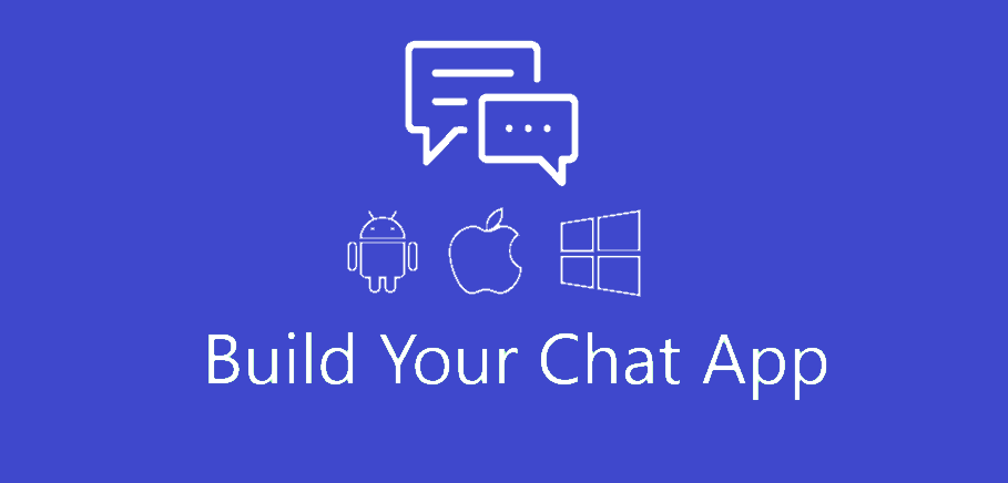 android-building-chat-app
