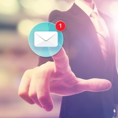Your Email Marketing Open Rate