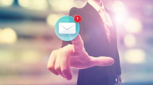 Email Marketing - Open Rate