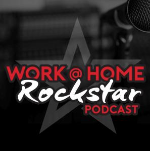 Work at Home Rockstar