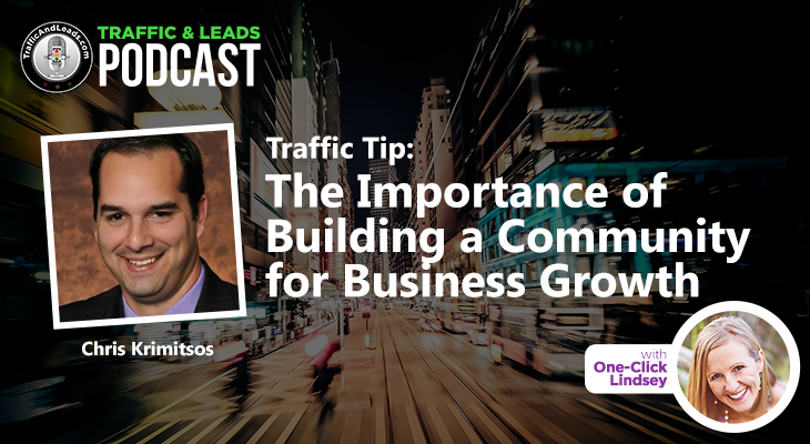 The Importance of Building a Community for Business Growth
