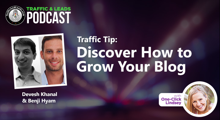 how to grow your blog
