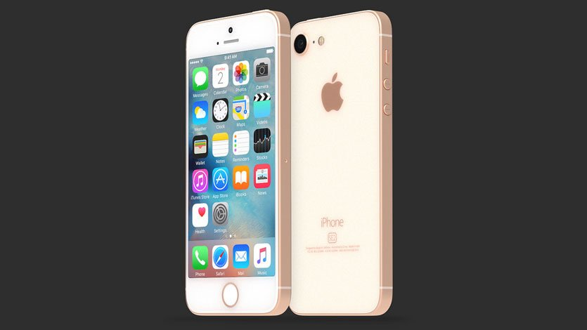 Want to see what the iphone 7 could look like? Take a peak.