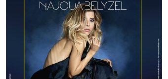 Najoua Belyzel en tournée Show case du 4 au 8 juin en nouvelle aquitaine avec Chut on écoute la télé