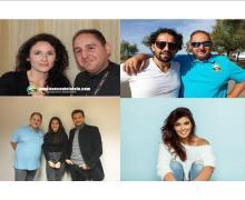 Pour réécouter nos émissions Chut on écoute la télé de ce lundi 25 mai avec Nawell Madani, Mathieu Sempéré, Alexandre Varga et Elsa Lunghini