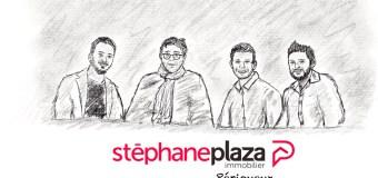 Notre partenaire: Stephane plaza immobilier Périgueux