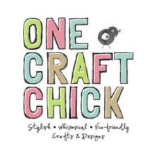 One Craft Chick Logo, OCC
