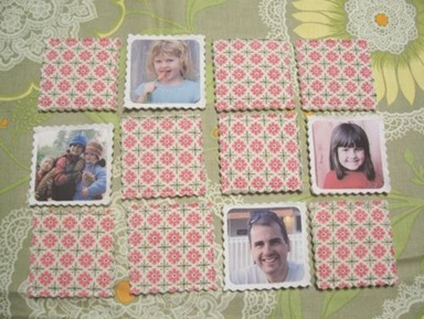 DIY Memory Game Roundup