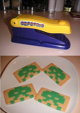 How to Make 8-Bit Graphic Cookies