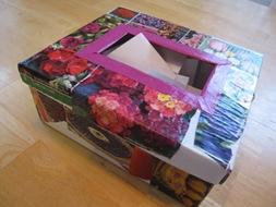 Spring Activity Box