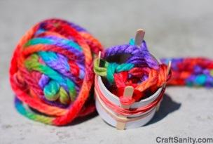 craftsanityspoolknitting