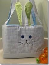 Bunny Basket Tutorial