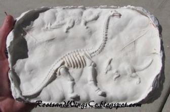 rootsandwingshomemadefossils