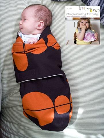Baby Snuggler Pattern