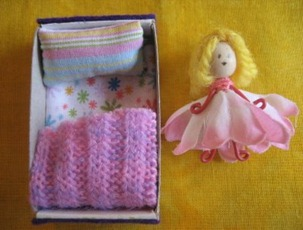 Matchbox Dollhouse and More