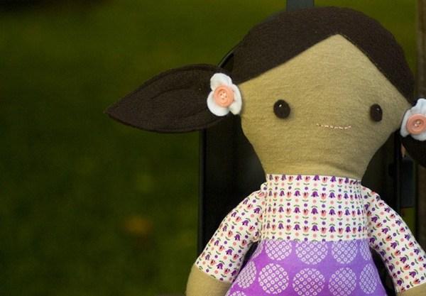 Last Week for Craft Hope Dolls