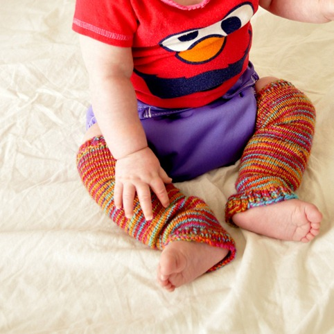 legwarmers knitting pattern babyfroglegs laurendahl