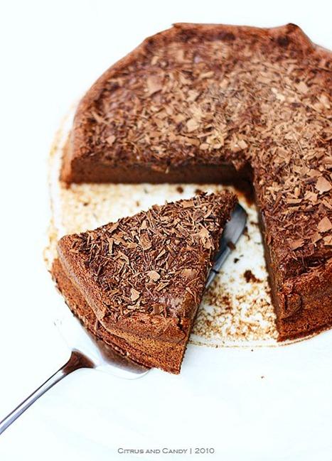 peanut free cake