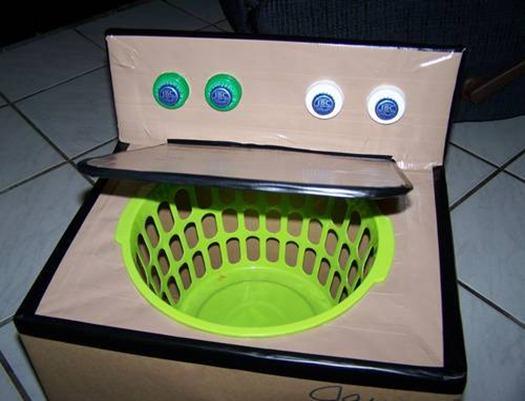 craftster toddler washing machine
