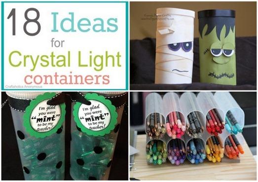crystal light craftaholics anonymous