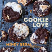 Cookie Love : A book review