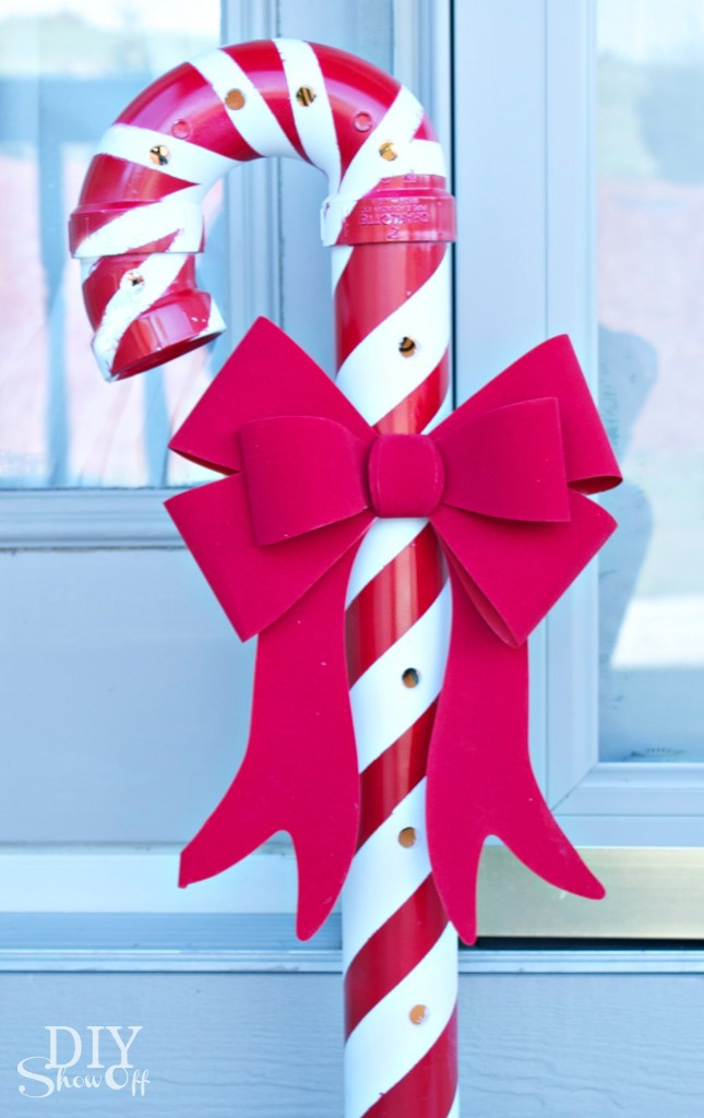 lighted-pvc-candy-canes