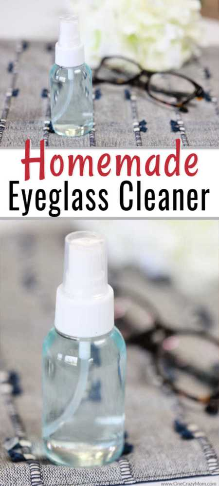 Homemade Eyeglass Cleaner >> Homemade Eyeglass Cleaner Diy Eyeglass Cleaner Fat Lose Diet