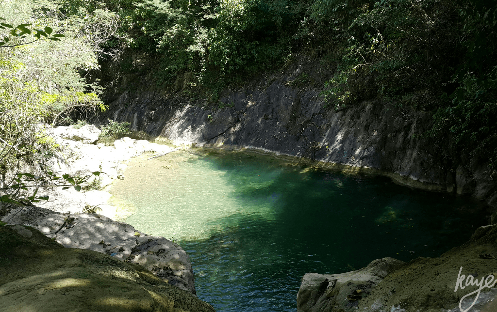 Best swimming hole