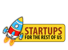Startups For The Rest Of Us one of our Best Business Podcasts