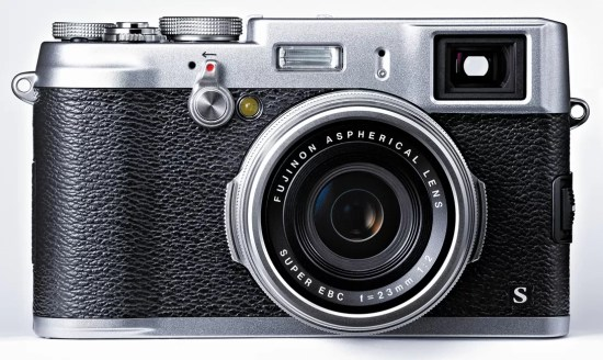 X100S front