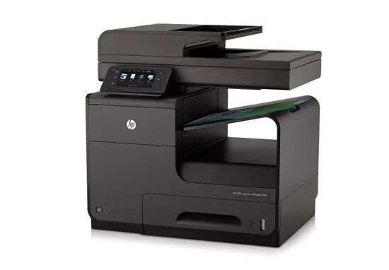 HP Officejet ProX 476dw