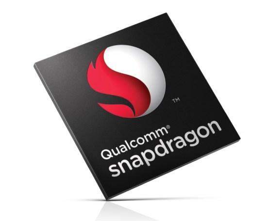 Imagen Procesador Snapdragon