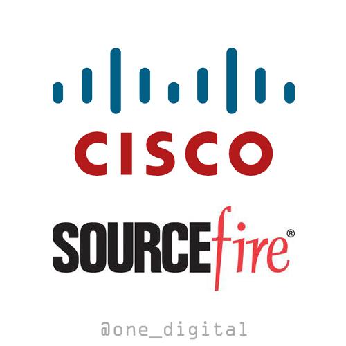 cisco sourcefire