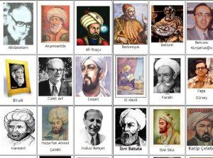 müslüman bilim adamları bg