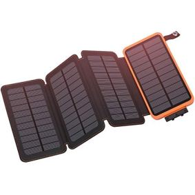 solar charger valentines day