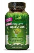 Vitamin Living Green Women Pic