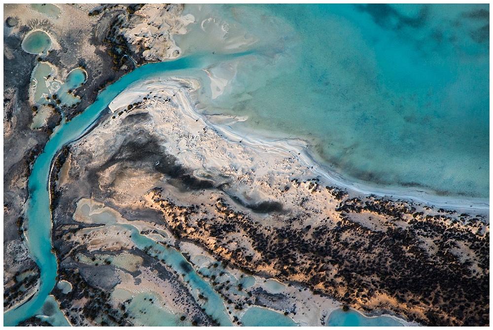 Aerial Western Australia Photography Print Interiors3