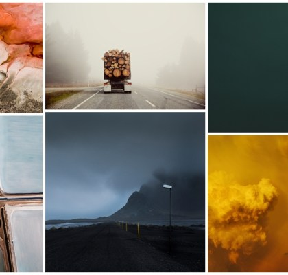 Collection of Australian Photographer Art Prints