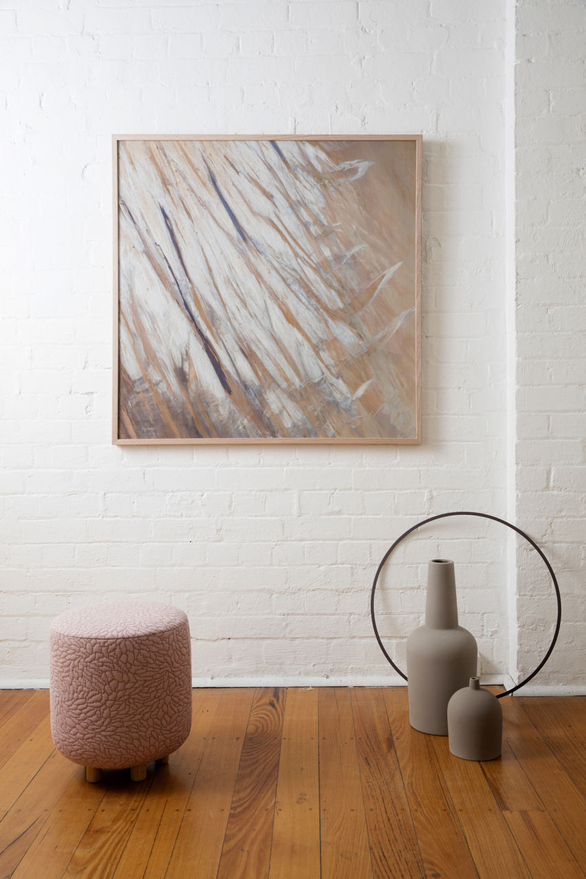 Kati Thanda III Australian art print