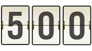 vijfhonderd