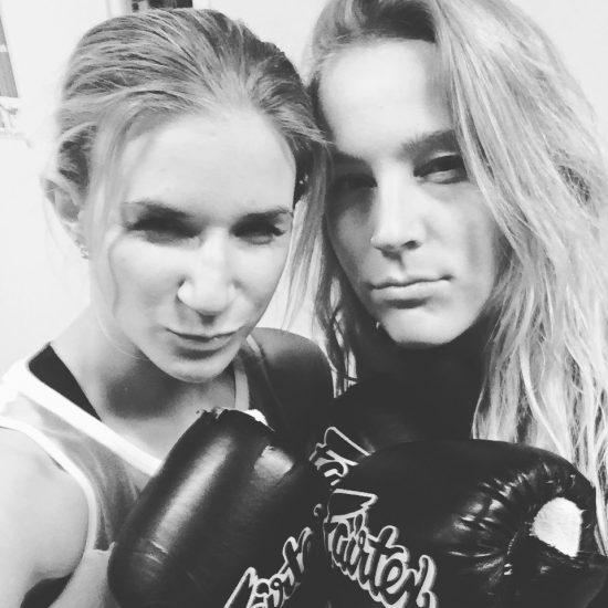Boxing Den Haag