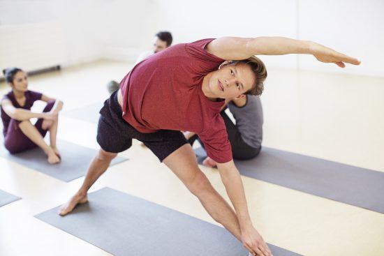 Yoga OneFit