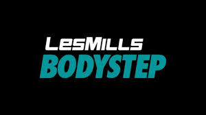 Logotipo Bodystep