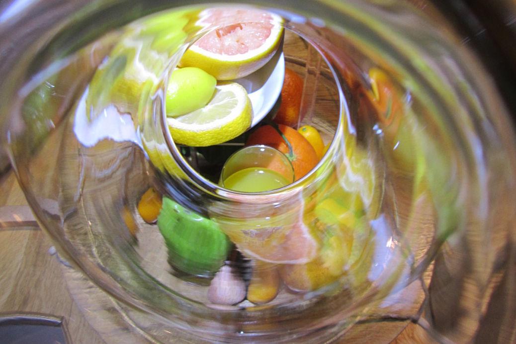 wine aromas cellar Chablis