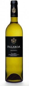 Fillaboa Albarino 2010 review