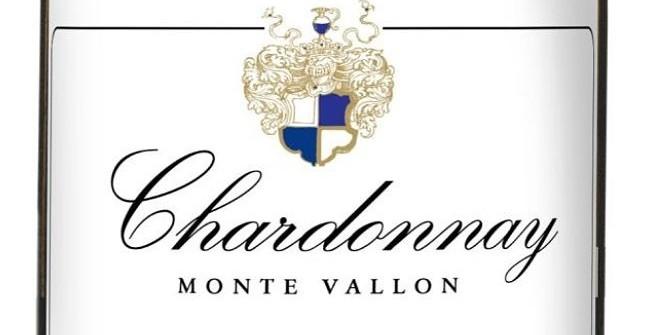 Monte Vallon Chardonnay IGP Pays d'Oc 2011