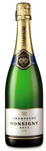 Aldi Champagne Brut NV by Philizot review