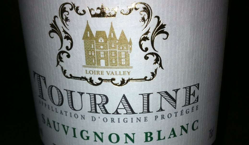 Sainsbury's Taste the Difference Touraine Sauvignon Blanc